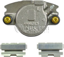 Disc Brake Caliper Front Left Reman fits 94-02 Ford E-150 Econoline Club Wagon