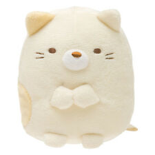 Sumikko Gurashi 4 inch Soft Plush Doll Neko Cat San-X Japan