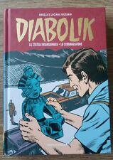 Diabolik La statua insanguinata Lo strangolatore Mondadori
