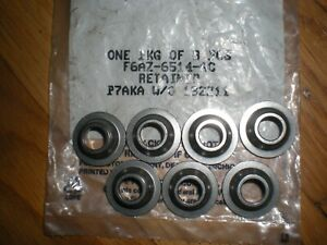 NOS 1996 1997 Ford Crown Victoria 4.6L Intake or Exhaust Valve Retainers