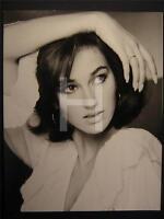 Debra Lynn Rogers VINTAGE Oversize 11x14 PHOTO By Harry Langdon OS39
