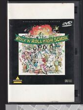""" Rock And Roll High School "" - lightly Used DVD"