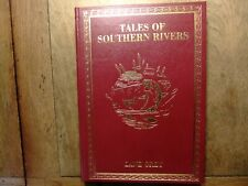 Tales of Southern Rivers by Zane Grey Derrydale Press signed leather bound editi