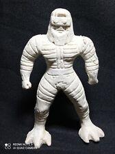 VTG MARVEL COMICS PUNISHER ROBOT GALACTUS CREATION MEXICAN BOOTLEG TOY NON MARX