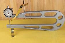 High quality violin thickness measure tools dial indicator, Violin making tools