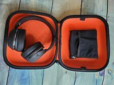Skullcandy Hesh 2 Wireless Headphones with Hardshell Case