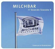 NEW Milchbar Seaside Season 4 (Audio CD)