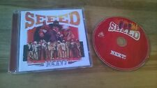 CD Hiphop Seeed - Next ! (14 Song) WARNER MUSIC / DOWNBEAT jc