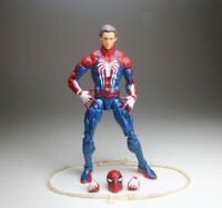 "Marvel Legends Avengers Gameverse Spiderman Tom Holland Far From Home 6"" Figure"