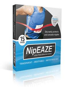 NipEAZE Running Nip Guard Nipple Pad Protector