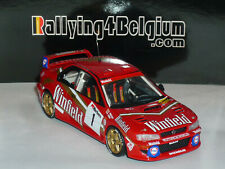 1/43 Trofeu Subaru Impreza WRC #1 Winfield 1st Rally Condroz 1997 Thiry TR4B06