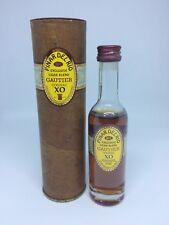 PINAR DELRIO - GAUTIER XO mininatures, mignonnettes,mini-flasche