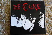 The Cure Sticker (S87)