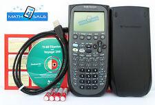 Texas Instruments TI-89 Titanium Graphing Calculator, TI89, TI89T, T189