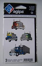 #) stickers autocollants CAMIONS