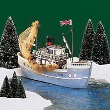 Dept 56 Dickens Dubley Docker (Ship) *Nib* 58353 * Retired * Free Ship