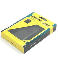 OEM OTTERBOX COMMUTER HARD SHELL CASE COVER BLACK FOR HTC EVO SHIFT 4G SPRINT