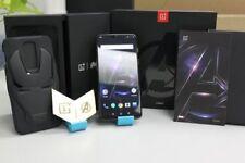 Téléphones mobiles noirs OnePlus One, 8 Go