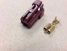 OEM Honda Acura 1 pin connector w/ terminal fuse box accessory power eg6 dc2 Jdm