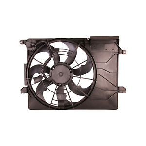 Fits 2014-2015 Hyundai Tucson Engine Cooling Fan Assembly 674-60259