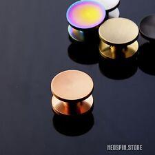 COPPER r188 Button Set Neo Spin Lite - Finger Cap for Fidget Hand Spinner EDC
