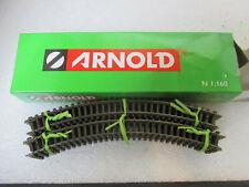 Arnold  1320 gebogene 10  Stück alle gut