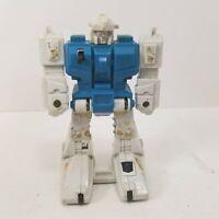 Vintage G1 Takara 1984 Transformers Hasbro Twin Twist