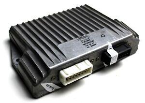 original Motorsteuergerät CITROEN Xantia 73810802 ECU 9610493180 Modul Einheit
