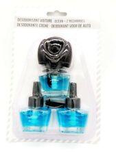 Zapach samochodowy z 3 wkładami