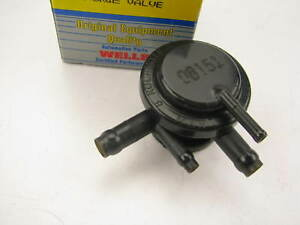 Wells PV101 Vapor Canister Purge Valve - 779-20008 CP108 214-540 2M1003 PV100