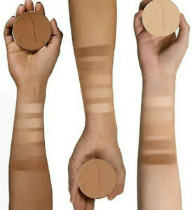 Jane Iredale PUREPRESSED BASE Mineral Foundation/Refill/SPF20~FS **PICK SHADE**