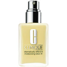 Clinique Dramatically Different Moisturizing Lotion + With Pump 4.2 oz / 125 ml