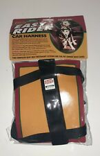 Top Paw Easy Rider Car Harness New Complete Seat Belt Restraint System Small