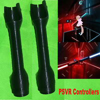 VR Game Handle Stand Connector for PS VR PSVR Controllers Beat Saber Accessories