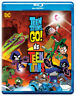 Teen Titans Go! Vs Teen Titans [Region B] [Blu-ray] - DVD - New - Free Shipping.