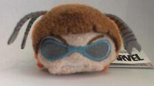 Disney Tsum DOC OCK Plush - Mini - 3 1/2''
