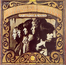 Buffalo Springfield - Last Time Around ATCO RECORDS CD (7567-90393-2) REMASTERED