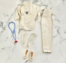 """HTF Dr. BEN CASEY Original Outfit 12"""" Doll Complete 1962"""