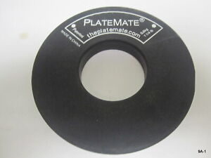 PlateMate 1 1/4 1.25 lb Donut Add-On Weight Plate Mate