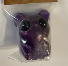"Chris Ryniak ""Smidgen� - New and Unopened - dark purple"