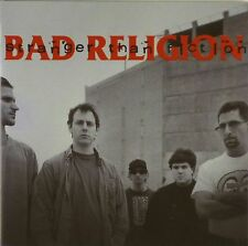CD - Bad Religion - Stranger Than Fiction - A809