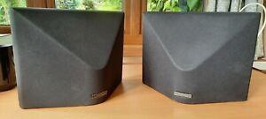 Mission Surround Sound Speakers 77DS