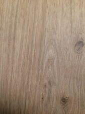 Warm Oak  effect Kitchen Worktop 40mm, Laminate Oak EFFECT 3m 600mm 40mm
