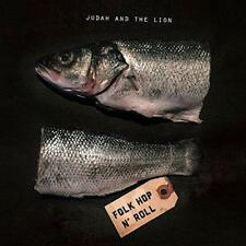 Judah And The Lion - Folk Hop N' Roll - Deluxe Edition (NEW CD)