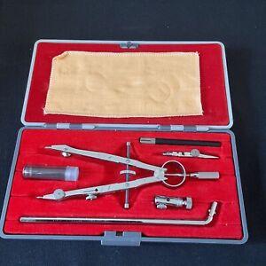 Berrick Drawing Set No. MB 4570.