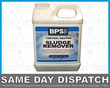 Sludge Remover 1 Litre Boiler Central Heating System Cleaner CHEAPEST ON EBAY