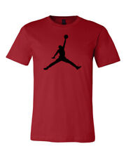 Michael Jordan Unisex T-Shirt, Lots of Beautiful Colors to Choose, FREE SHIPPING
