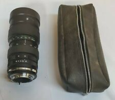 Lentar Auto Zoom Lens 1:3.5 f= 45-135mm No. 612374 Made in Japan