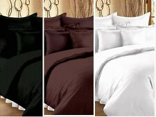 Hotel Quality 100% Egyptian Cotton Various Sizes Bed Sheets Set