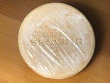 Vintage, AOS, Art of Shaving Sandalwood TALLOW Shaving Soap,Made by Valobra, NOS